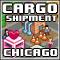 Cargo Shipment – Chicago