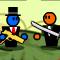 Silahla Adam Vurma Oyunu