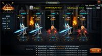 Dungeon hunter 4 blade master